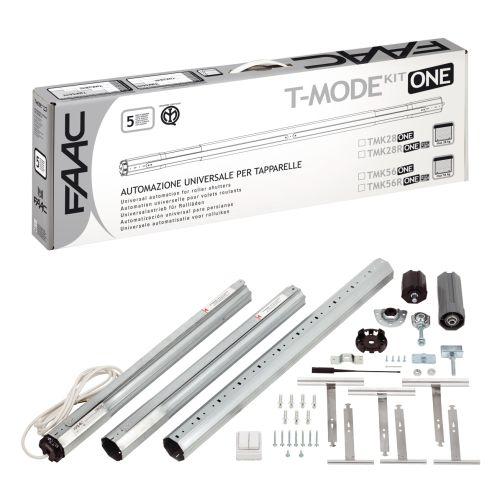 T-mode kit TMK ONE 28 version 15Nm CMD filaire photo du produit