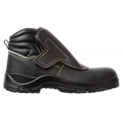 Chaussures de sécurité montante soudeur QANDILITE S3 HI HRO SRC pointure 45 - COVERGUARD - 9QAND45 pas cher Secondaire 1 L