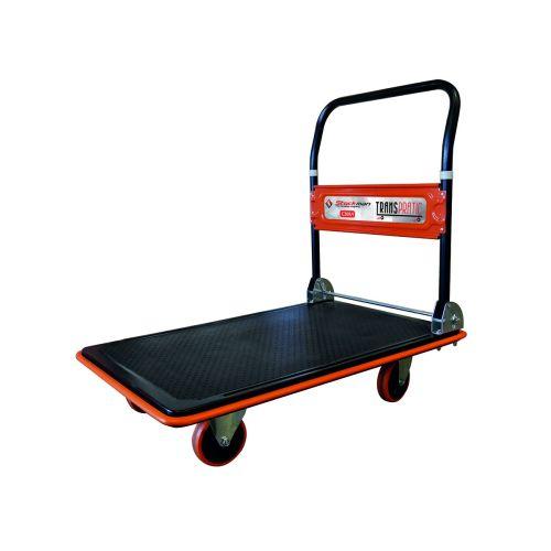 Chariot pliant Stockman photo du produit
