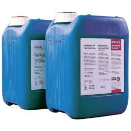 Liquide de refroidissement Abicor Binzel BTC-15 photo du produit