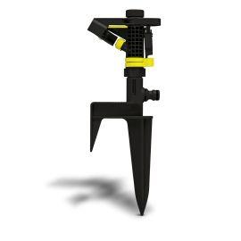 Arroseur à implusion rotatif et sectoriel PS 300 Kärcher pas cher
