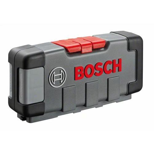 Kit de 30 lames de scie sauteuse Basic for Wood and Metal, Tough Box - BOSCH - 2607010903 pas cher Secondaire 1 L