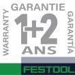 Ponceuse vibrante hybride RTSC 400 18V LI 3.1Ah-SET - FESTOOL - 201513 pas cher Secondaire 1 S