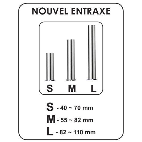 Micro-viseur HISPY 2 photo du produit Secondaire 3 L