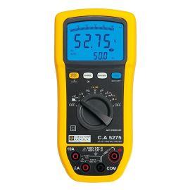 Multimètre numérique Chauvin Arnoux C.A 5275 photo du produit Principale M