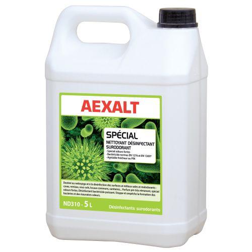 AEXALT SPÉCIAL 5L photo du produit