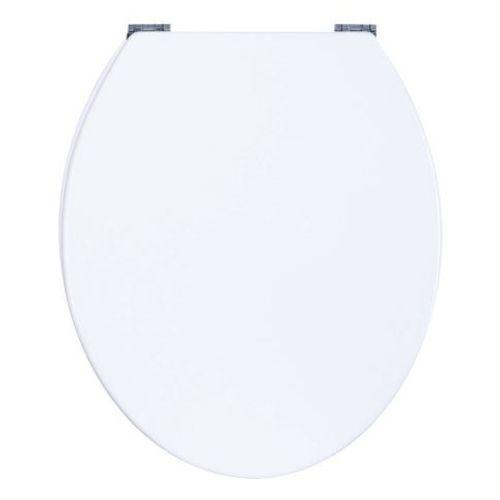 Abattant WC Compact blanc - OLFA - 7EU00010306B pas cher