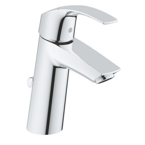 Mitigeur de lavabo Grohe taille S Eurosmart photo du produit