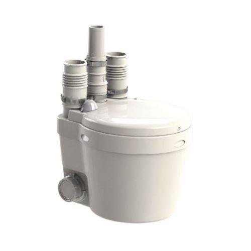 Pompe de relevage VD110 - WATERMATIC - WVD110S pas cher