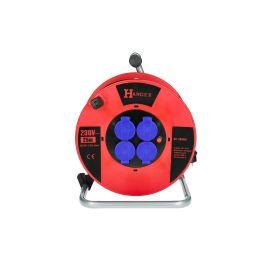 Enrouleur électrique Hanger H07RN-F 3G 2,5 pas cher