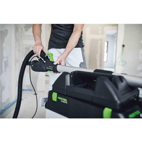 Aspirateur Festool CleanTec CTM 36 E AC-Planex 1200 W photo du produit Secondaire 7 L