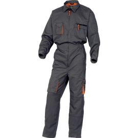 Combinaison Mach 2 grise et orange M2COMGR photo du produit