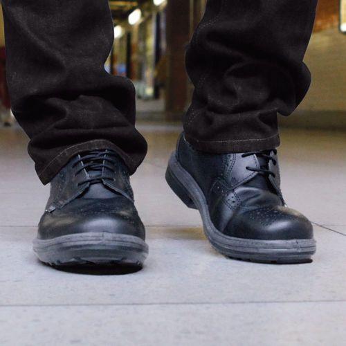 Chaussures de sécurité basses Lemaitre Vega S3 SRC photo du produit Secondaire 2 L