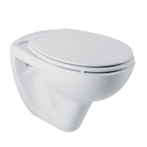 Cuvette WC suspendue Roca Victoria photo du produit