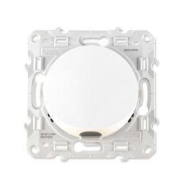Odace, sortie de câble Blanc, à vis, 6 à 12 mm2 photo du produit