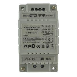 Transformateur rail DIN IZYX photo du produit