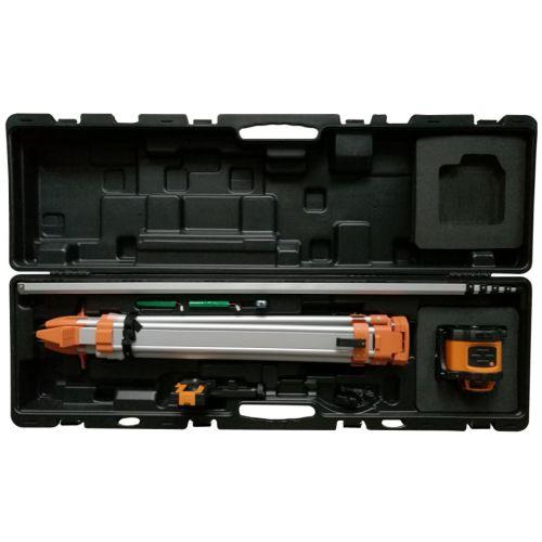 Laser Geo Fennel FL 190A + trepiéd + mise en coffret photo du produit Secondaire 1 L