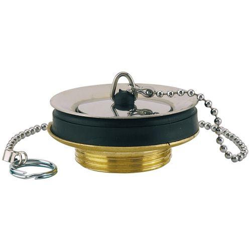 Bondes à bouchon et bonde à grille VALENTIN photo du produit Secondaire 3 L