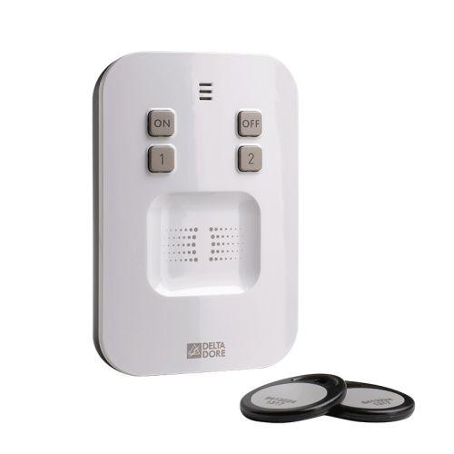 Accessoires alarmes TYXAL+ photo du produit Secondaire 7 L