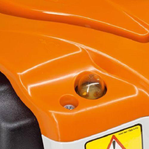 Taille-haie thermique Stihl HS 82 R 22,7 cm³ photo du produit Secondaire 7 L