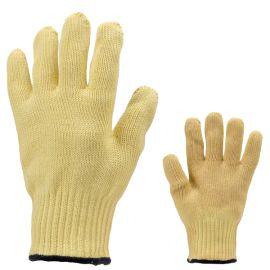 Gants de protection Eurotechnique tricotés Kevlar® double coton pas cher Principale M