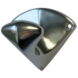 Patère aluminium triangle pas cher Principale M