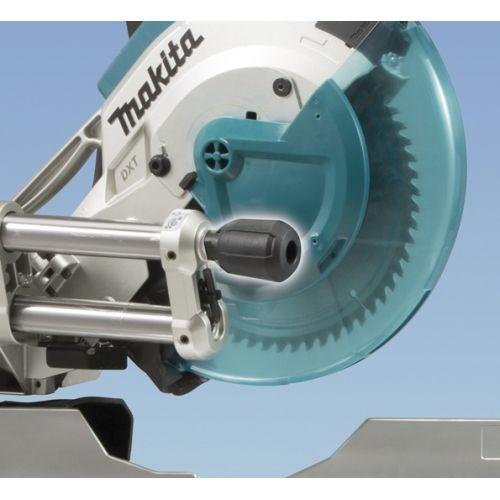 Scie à onglet radiale 260 mm 1510W en boite carton - MAKITA - LS1019L pas cher Secondaire 1 L