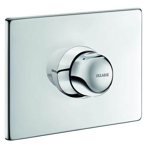 Panneau de douche et mitigeurs DELABIE Tempomix photo du produit Secondaire 2 L