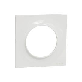 Plaques STYL blanches photo du produit Principale M