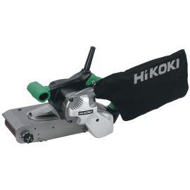 Ponceuse à bande 100 mm Hikoki SB10V2WAZ 1020 W pas cher