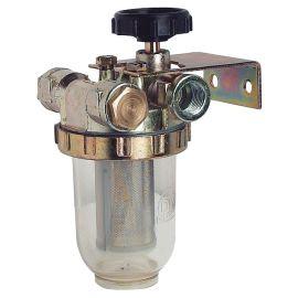 Filtre à mazout simple conduit photo du produit