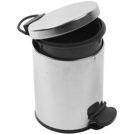 Poubelle AKW inox 5 litres photo du produit