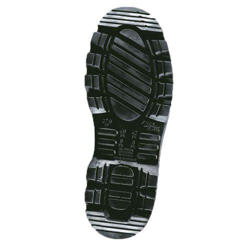 Chaussures de sécurité basses DRIVE S3 CI SRC pointure 40 - LEMAITRE SECURITE - DRIVS30BF-40 pas cher Secondaire 1 L