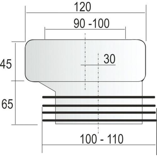 Manchettes souples REGIPLAST photo du produit Secondaire 5 L
