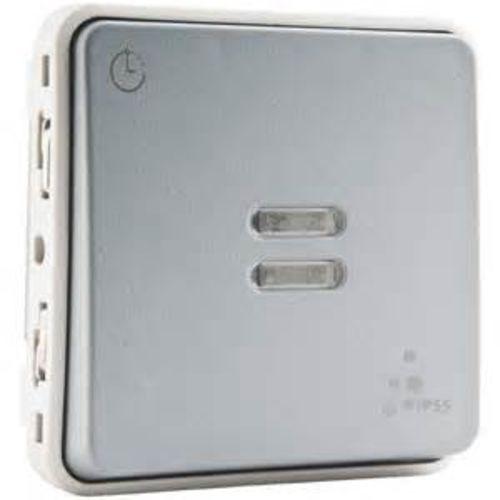 Interrupteurs temporisés PLEXO composable photo du produit