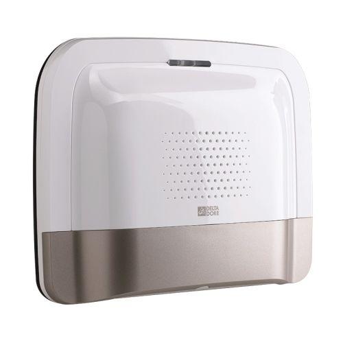 Accessoires alarmes TYXAL+ photo du produit Secondaire 1 L