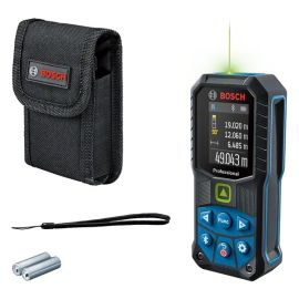 Télémètre laser Bosch GLM 50-27 CG Professional pas cher
