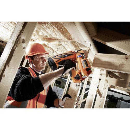 Cloueur à gaz IM90CI Lithium - SPIT - 010390 pas cher Secondaire 7 L