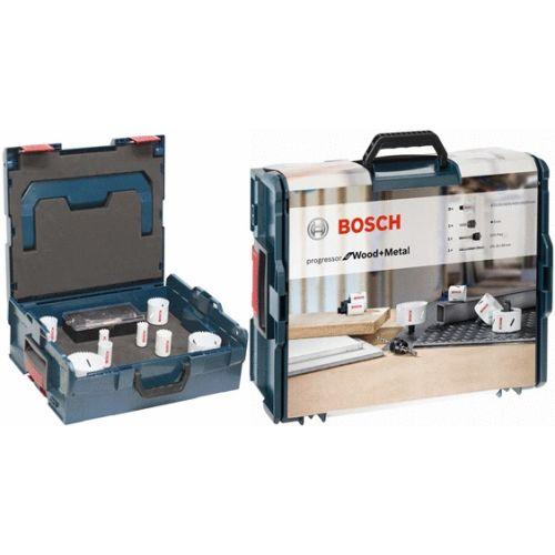 COFFFET TREPANS POWERCHANGE 11 PCES L-BOXX photo du produit