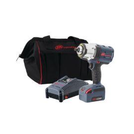 Boulonneuse à choc sans-fil Ingersoll Rand W7152-K22 20 V + batterie 5 Ah BL2022 + chargeur BC1121 pas cher