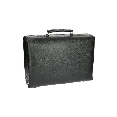 Sac porte-outil noir 41 x 28 x 15 cm - HANGER - 510010 pas cher Secondaire 2 L