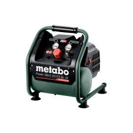 Compresseur sans-fil Metabo POWER 160-5 18 LTX BL OF 18 V nu pas cher Principale M