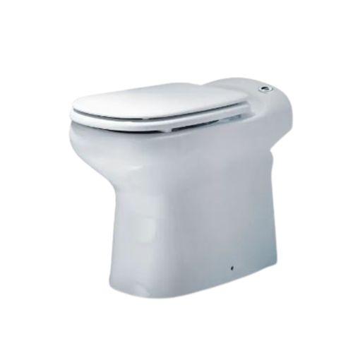 Cuvette WC à broyeur intégré SFA Sanicompact Elite photo du produit