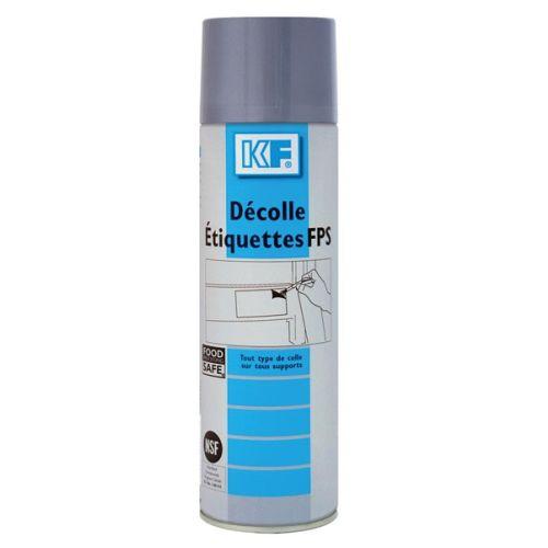 Décolle étiquettes FPS aérosol 650 ml brut / 400 ml net - KF - 6015 pas cher Principale L