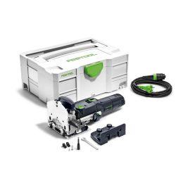 Fraiseuse DOMINO Festool DF 500 Q-Plus + coffret Systainer SYS 2 T-LOC pas cher Principale M