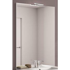 Miroir salle de bain 60 cm panoramique Angelo NEOVA photo du produit Principale M
