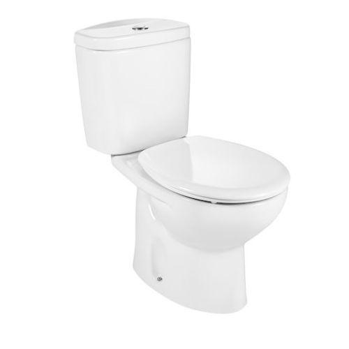 Pack WC au sol Roca Victoria photo du produit