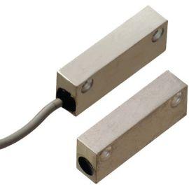 Contacts magnétiques rectangulaires aluminium IZYX photo du produit