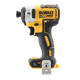 Visseuse à chocs sans fil XR BL Tool Connect Dewalt DCF888NT 18 V nue + coffret Tstak photo du produit