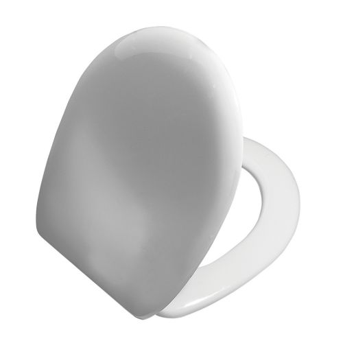 Abattant WC thermoplastique Vitra Normus photo du produit Principale L